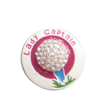 Lady Captain POP! Ballmarker
